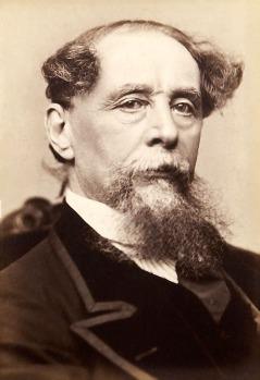 Charles Dickens, ca. 1867–1868